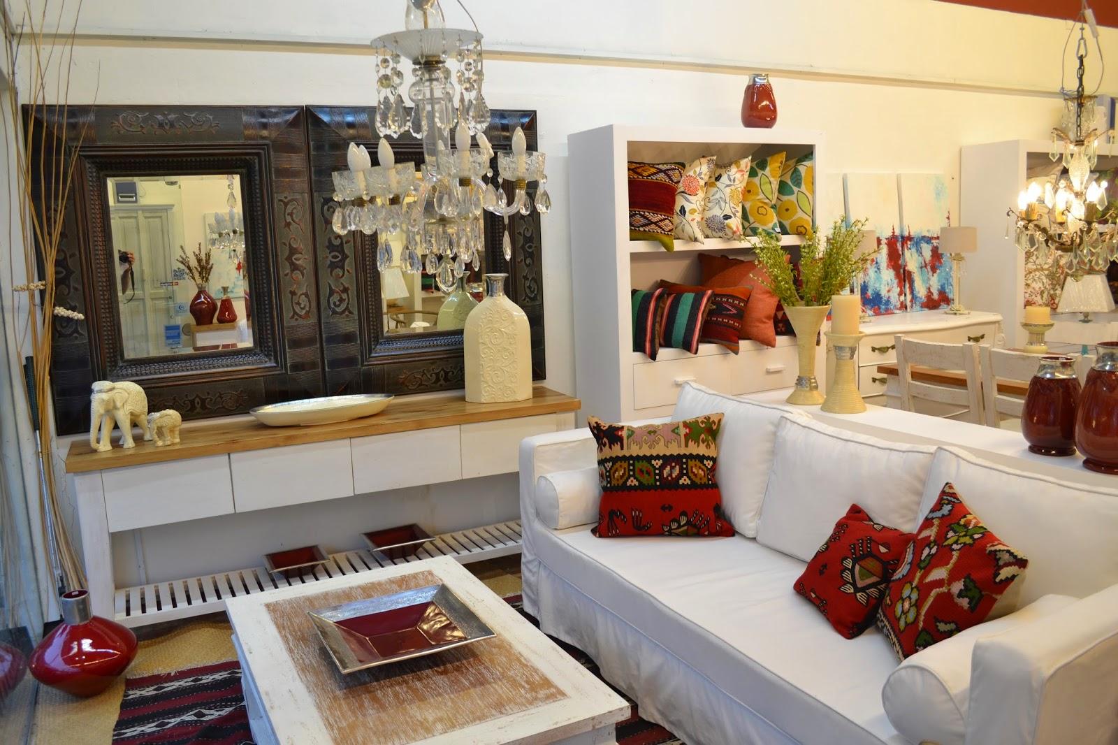 Vinzon decoraci n for Muebles en maldonado uruguay