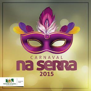 Carnaval na Serra