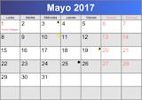 Calendariofapaburgos- Próximos eventos