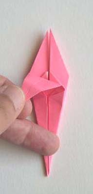Cara Membuat Origami Bunga 10 Cara Membuat Origami