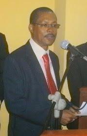 Dr. Ivan Piña director Provincial Salud San Juan