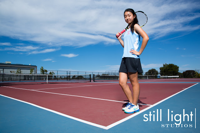still light studios sports school photography bay area tennis