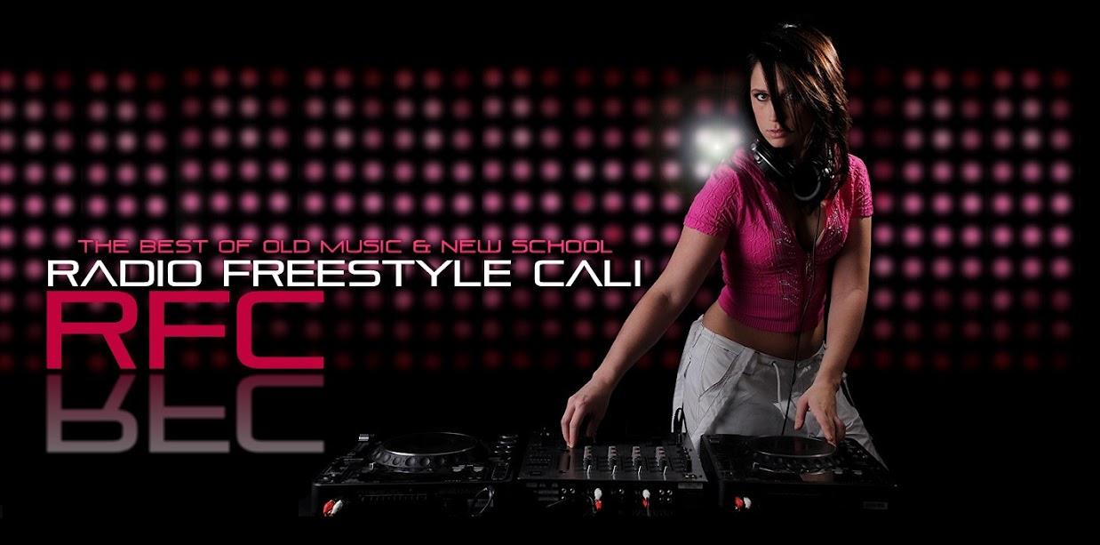 Radio Freestyle Cali