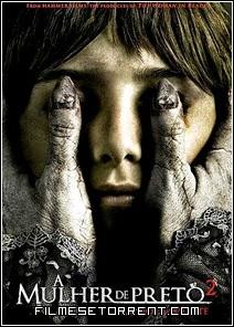 A Mulher de Preto 2 - Anjo da Morte Torrent Dublado