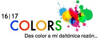 2016: Colors