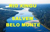 SALVEM BELO MONTE