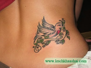 Swallow Tattoo Designs And Meaning