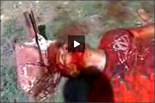 Kepela Pecah Tetak terbelah Hancur Penyek Samun Curi,Head sticking shovels