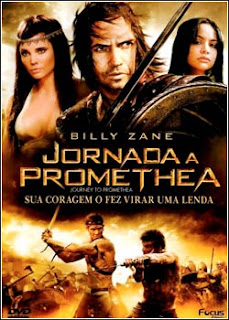 q541f Download   Jornada a Promethea DVDRip   AVI   Dual Áudio