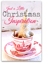 Christmas Inspiration