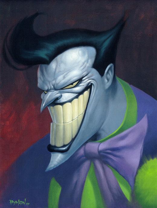 Joker por namesjames