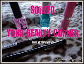 Sorteo your beauty corner