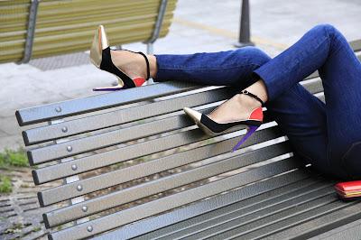 shoescribe.com, Gary Pepper, Nicole Warne, calzado,