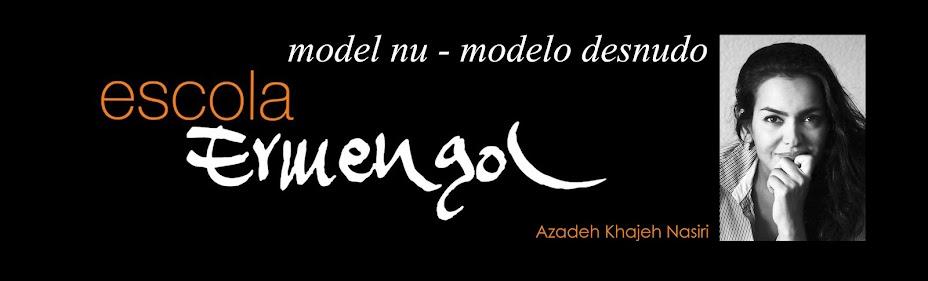 MODEL NU - AZADEH - ESCOLA ERMENGOL