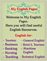 My English Pages Online