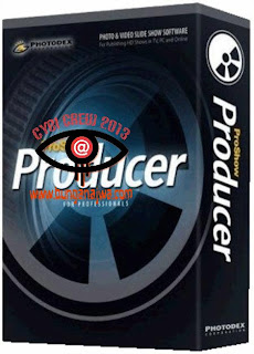 Photodex ProShow Producer 5.0 Full Serial