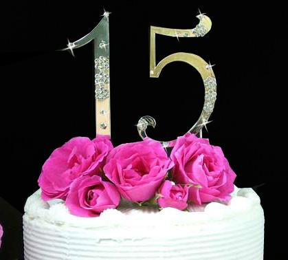 Pink Cinderella Cake