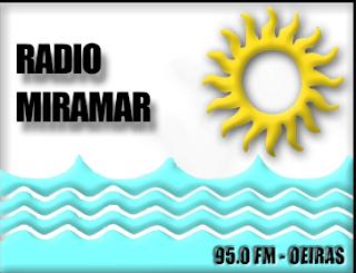 ... da Rádio Miramar