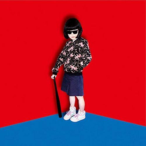 [Album] 北村早樹子 – わたしのライオン (2016.01.27/MP3/RAR)