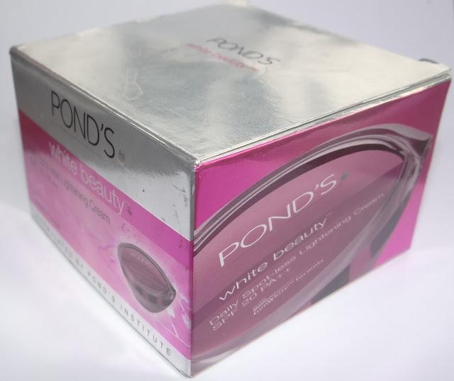 ponds-white-beauty-daily-spot-less lightening cream