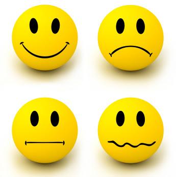 """هرمون السعادة """"هرمون السيروتونين"""" emotions1.jpg"""