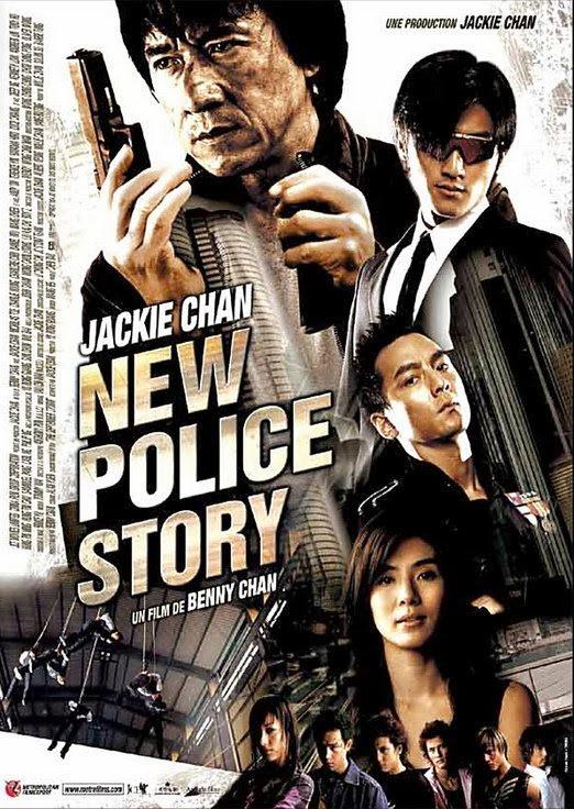 Câu Chuyện Cảnh Sát - New Police Story