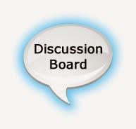 Rosetta Discussion Board