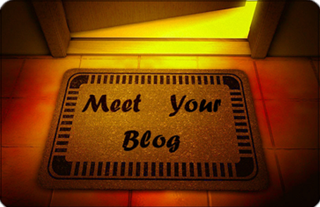"Meet your blog. Blog ""El lado oscuro"""