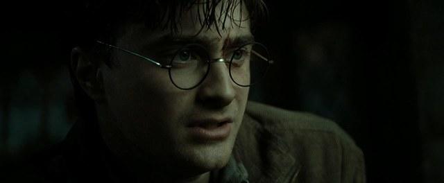 Harry Potter y las Reliquias de la Muerte Parte 2 [BRRip] 2011 Español Latino [720p HD] Descargar