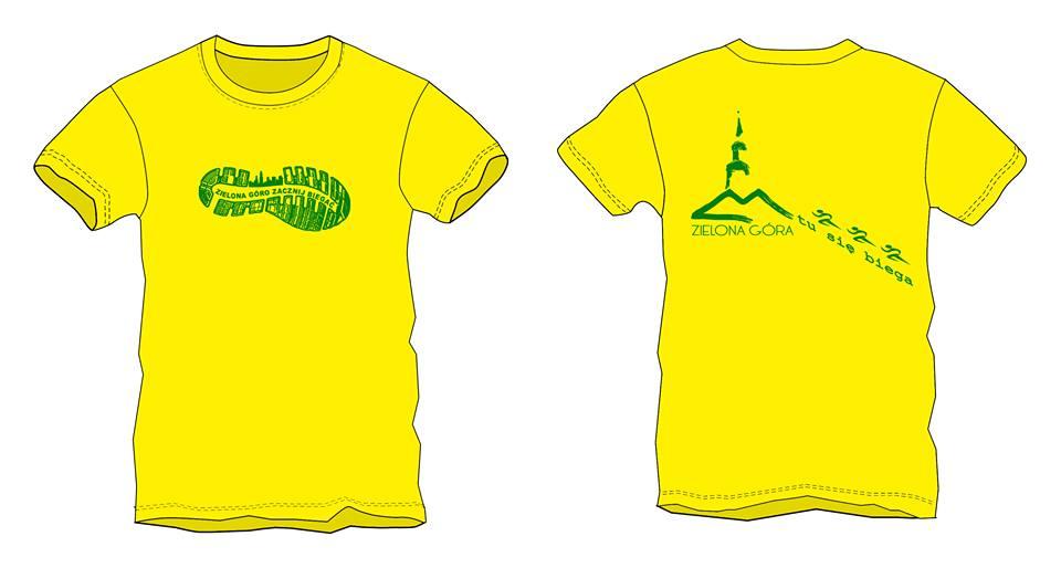Koszulki ZGZB