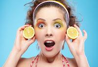 Limon ve Cilt Bakımı