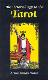 A E WAITE - THE PICTORIAL KEY TO THE TAROT
