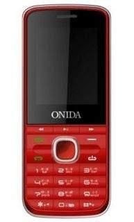Onida G601 Dual SIM Mobile