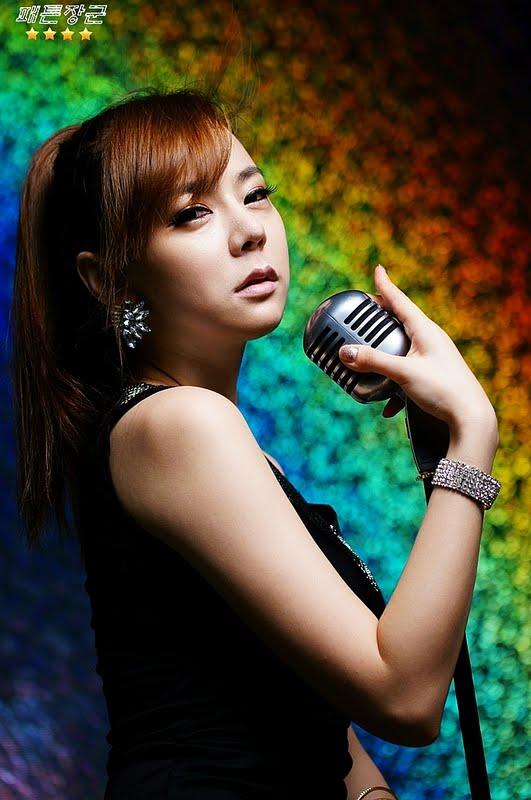Kim Na Na pictures