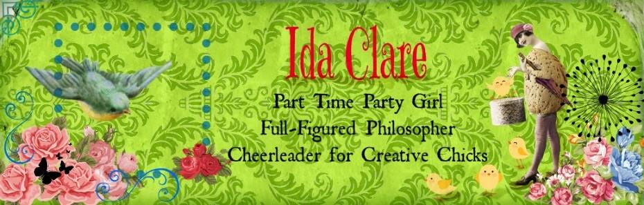 Ida Clare