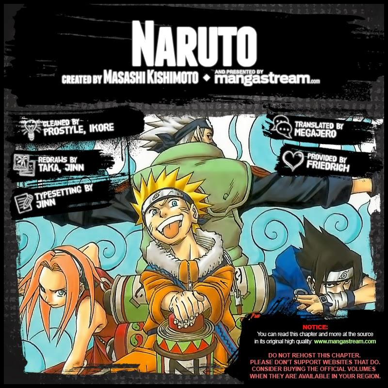 Naruto chap 658 Trang 22 - Mangak.info