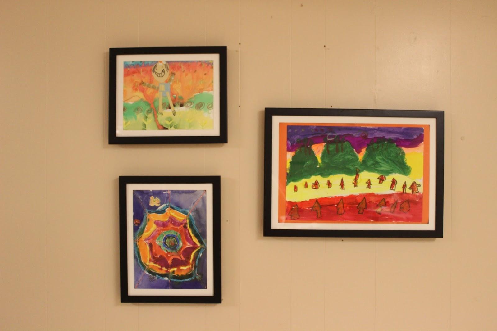 dynamic frames review of lil davinci art gallery - Dynamic Frames