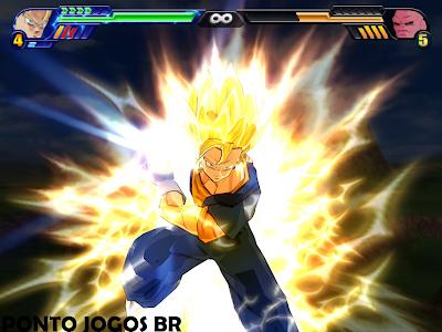 Dicas de Dragon Ball Z - Budokai Tenkaichi 3 para PlayStation 2
