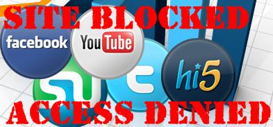 How to access blocked sites via proxy there are different ways to bypass censorship but they all do the same thing your computer sends data to the proxy server the proxy server sends your ccuart Choice Image