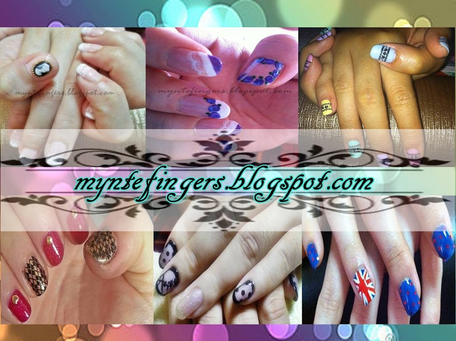 Myntefingers.blogspot.com