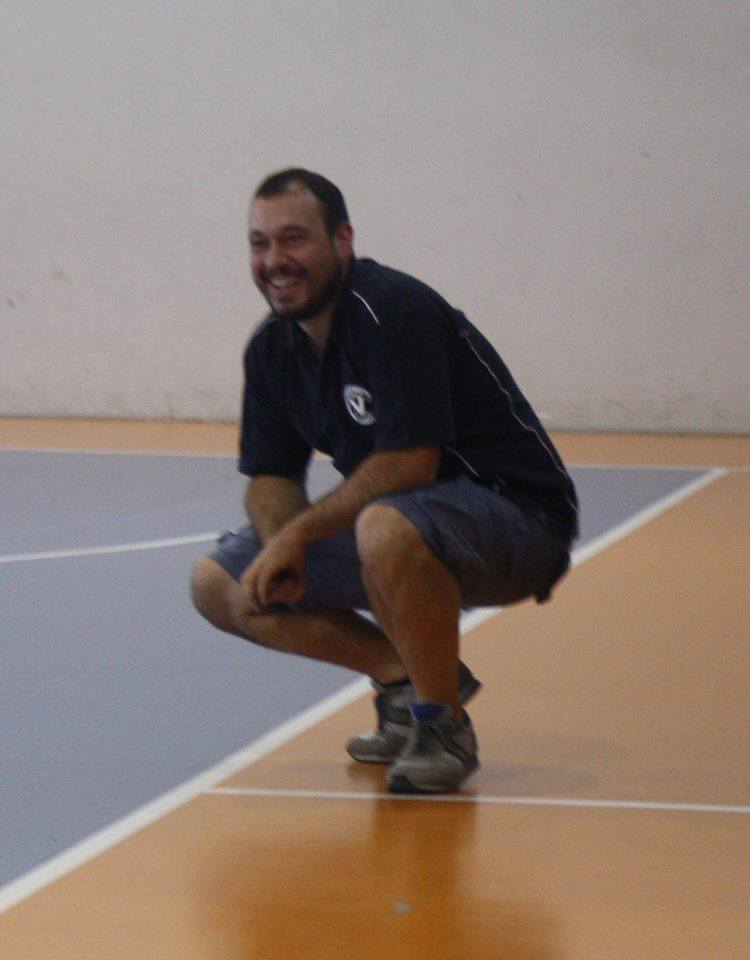 Responsabile Tecnico: Paolo Maffioletti