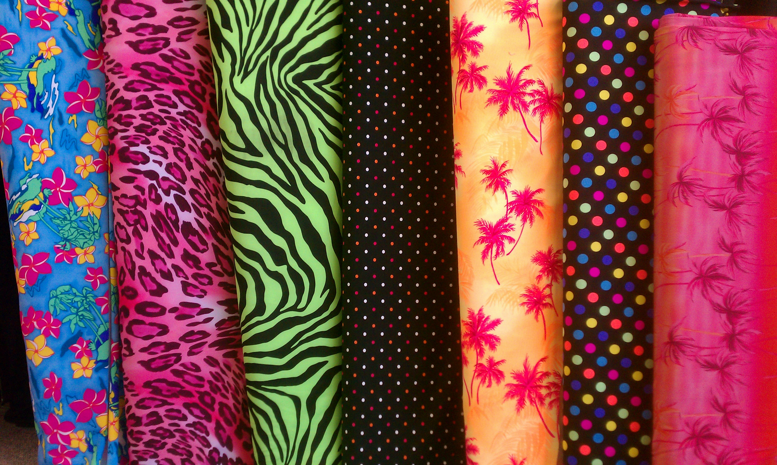 Needle nook fabrics march 2013 for Where to get fabric