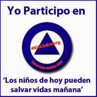 apoyo a EdCivEmerg