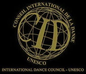 Miembro del Consejo Internacional de la Danza - CID
