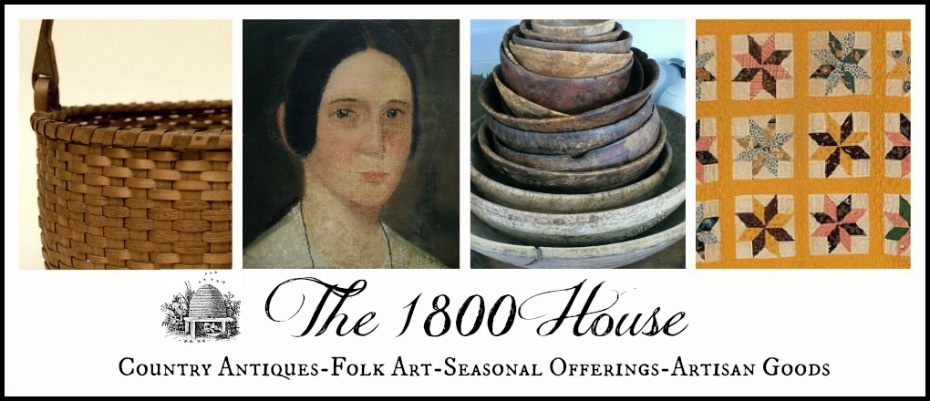 The 1800 House Antiques