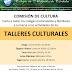 Talleres culturales del Colegio de Abogados 2012