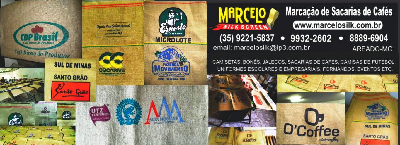 Marcelo Silk Screen