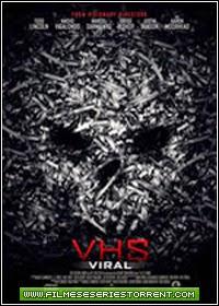 V/H/S Viral Torrent (2014)