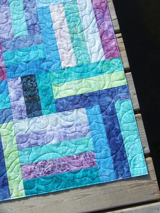 Tamarack Shack: Popsicle Sticks Quilt : popsicle sticks quilt pattern - Adamdwight.com