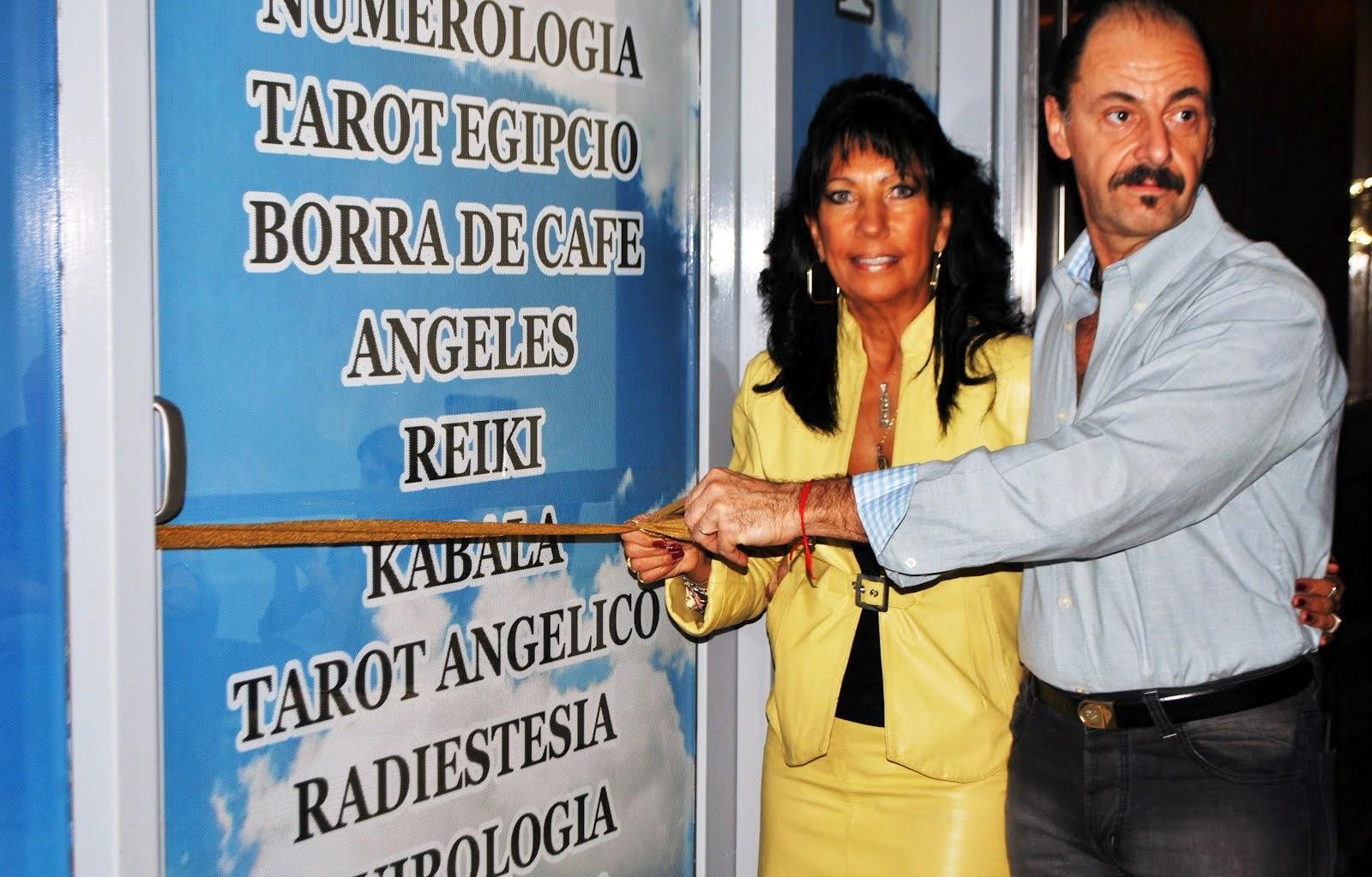 Inauguaración de I.S.A.R.A.